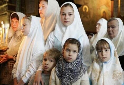 Церковные платки